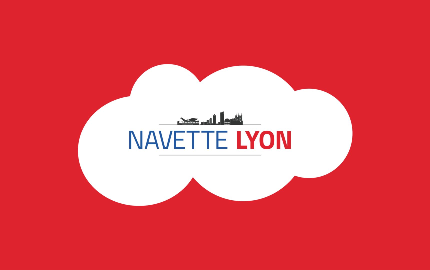 Logo Navette Lyon