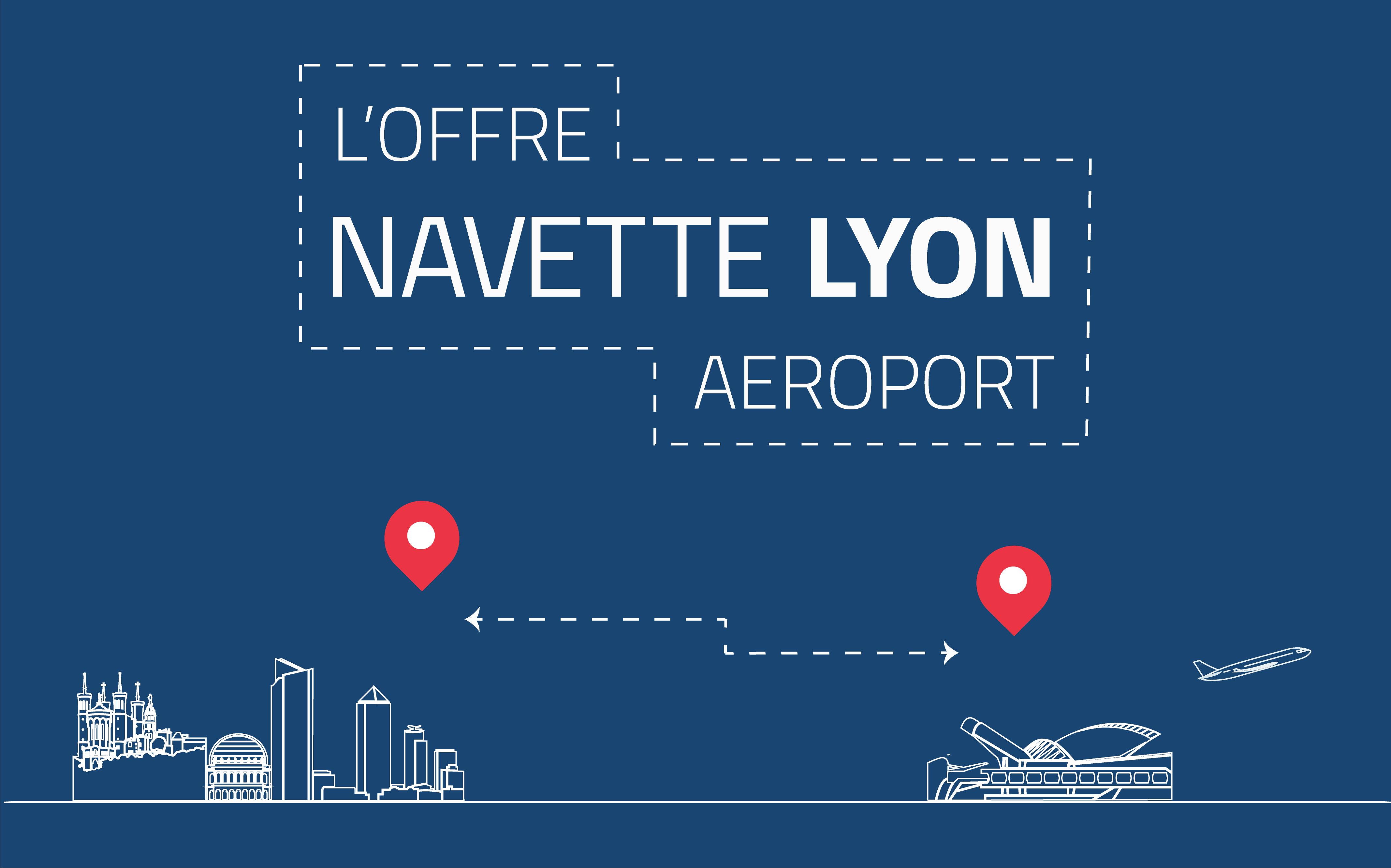 Article Offre Lyon Aéroport