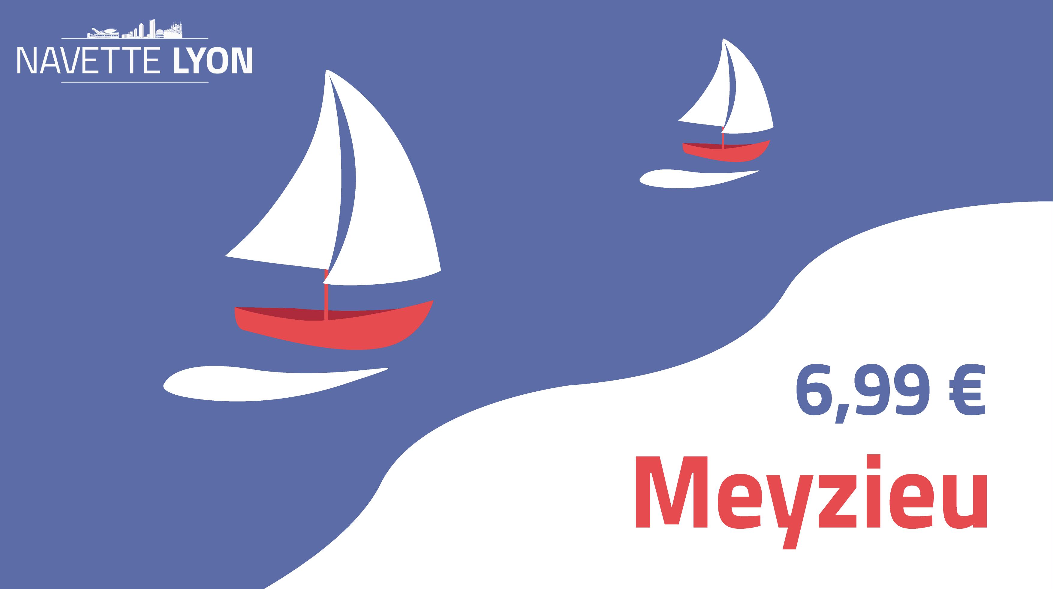 Meyzieu ZI Navette