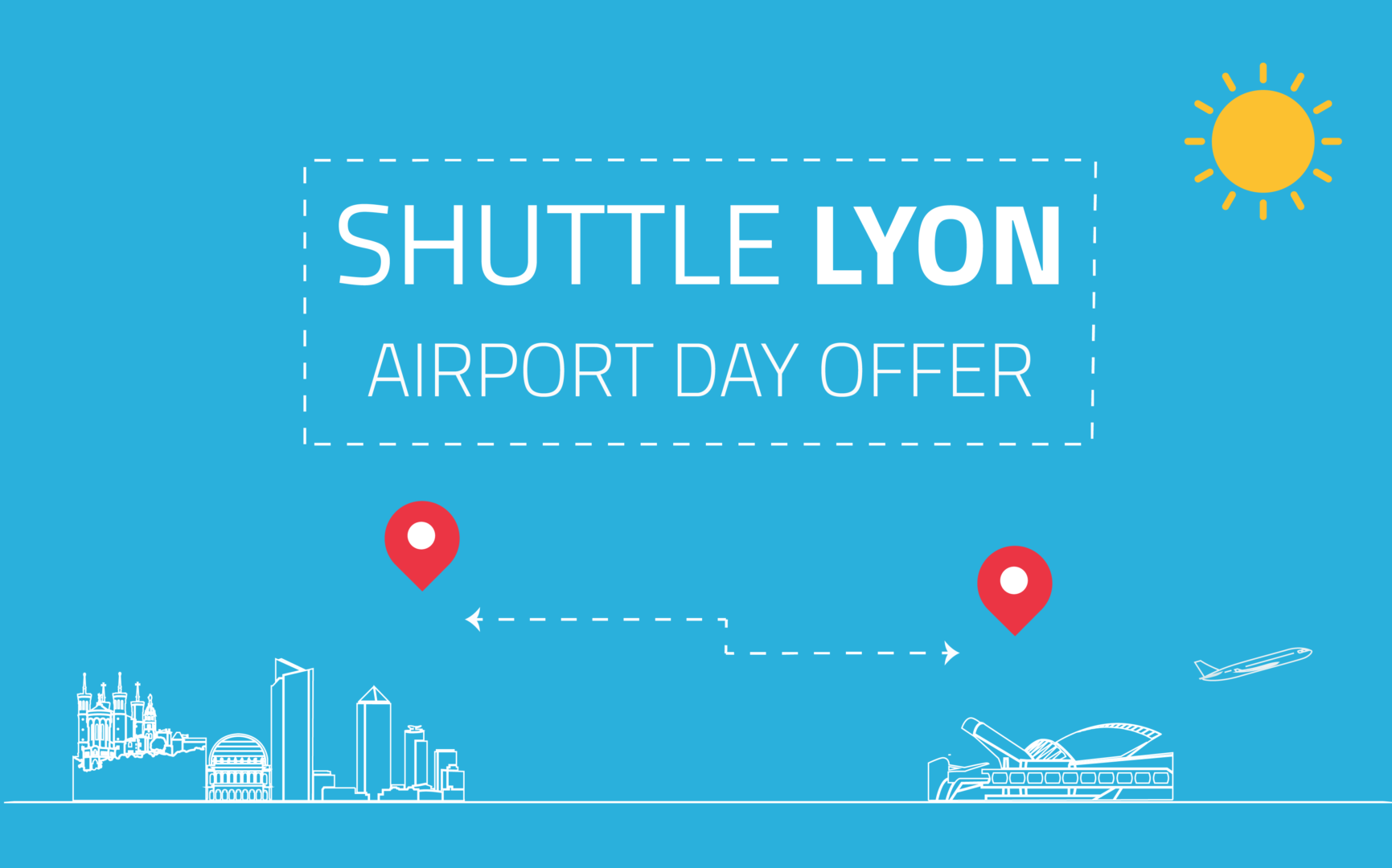 Shuttle Lyon Day
