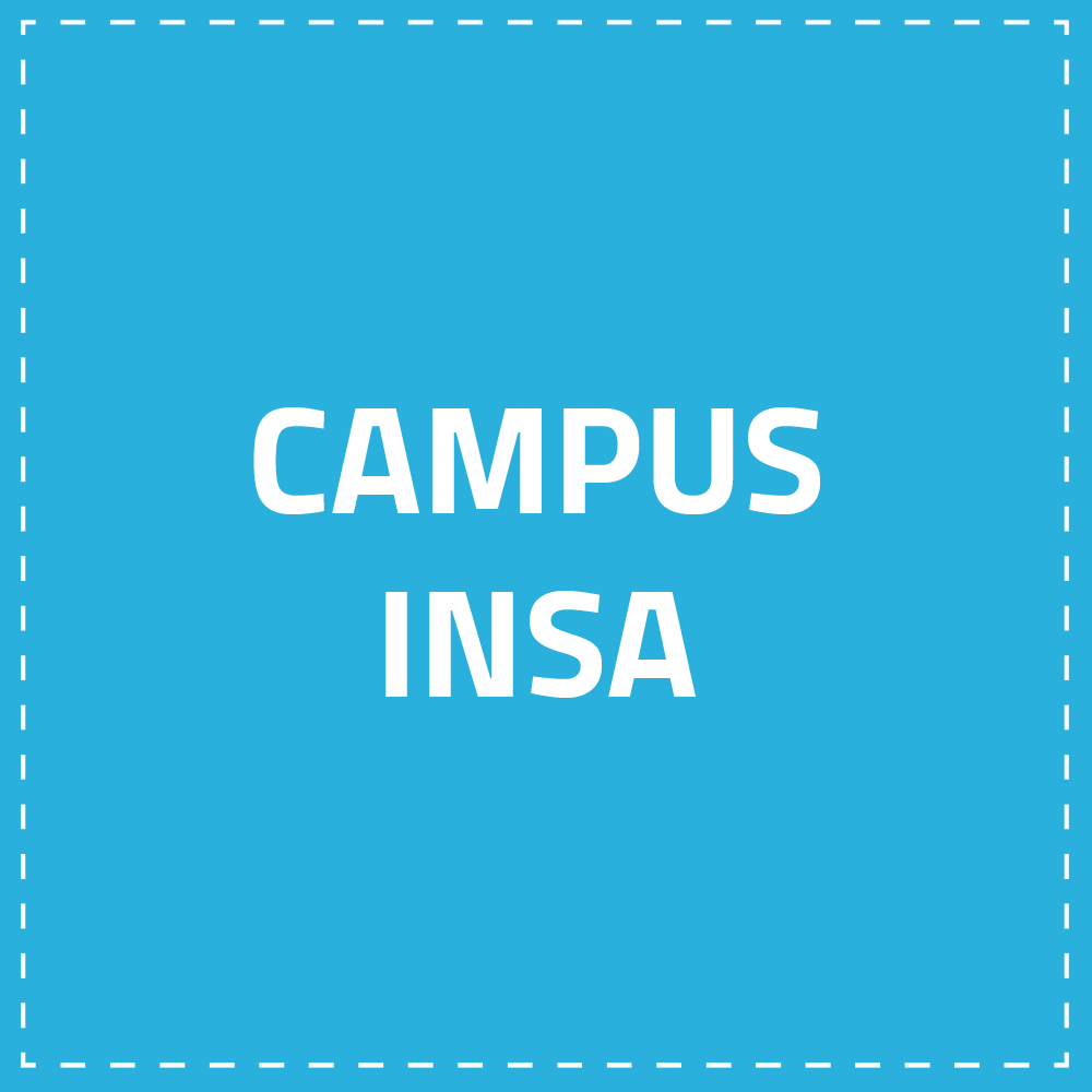 Carré Campus INSA